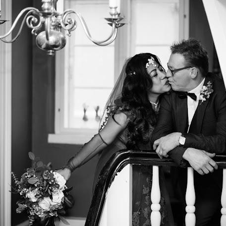 Wedding photographer Taya Moon (tayazahalska). Photo of 28.01.2018