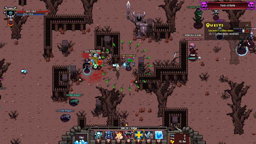 Hero Siege: Pocket Edition 3.2.9 screenshots 2