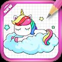 How To Draw Unicorns icon