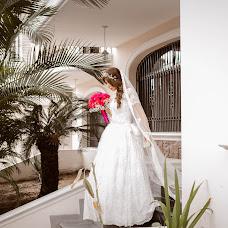 Nhiếp ảnh gia ảnh cưới Miguel Cali (miguelcali20). Ảnh của 11.07.2018