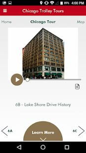 Chicago Trolley Tour- screenshot thumbnail