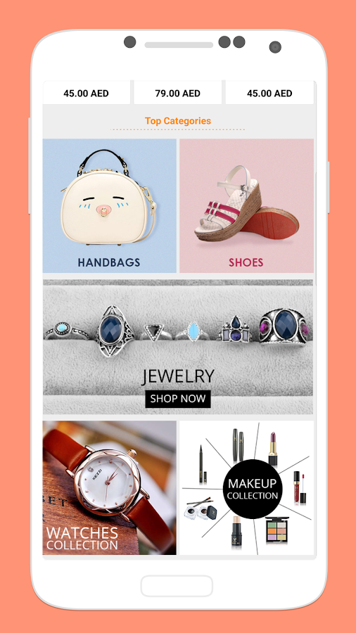 DODuae - Women's Online Shopping in UAE- screenshot