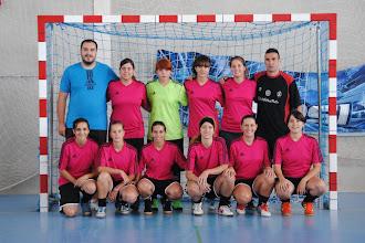 Photo: Albacete F.S.
