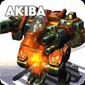 Akiba Blaster icon