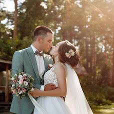 Wedding photographer Mariya Balchugova (balchugova). Photo of 20.10.2017