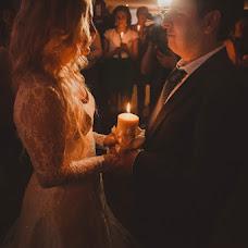 Wedding photographer Katerina Dmitrieva (Katerinatrin). Photo of 06.10.2014