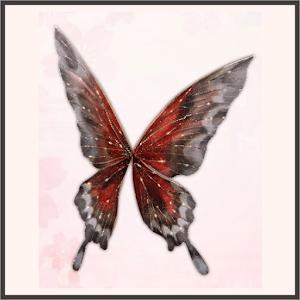 偽りの蝶翼