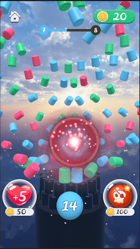 Color Tower-Hit master 1.5.0 screenshots 4