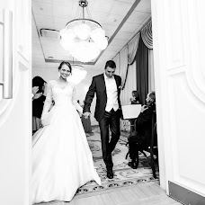 Wedding photographer Roman Polyanchev (Polyanchev). Photo of 05.12.2015