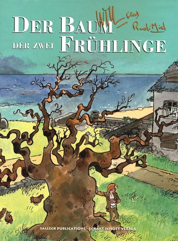 Der Baum der zwei Frühlinge (2005)
