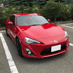 86  ZN6 GT Limited のカスタム事例画像 たつかぜさんの2018年08月22日10:33の投稿