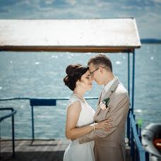 Wedding photographer Vladimir Antonov (vladimirphoto). Photo of 09.08.2017