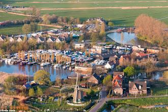 Photo: Heppie View Tour Haarlem_0013 - Penningsveer