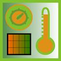 HVAC P/T Chart icon