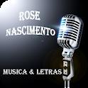 Rose Nascimento Musica icon