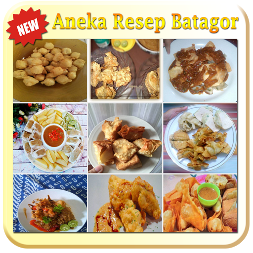 Ini Resep Batagor