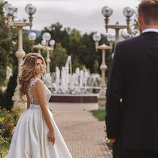 Wedding photographer Elizaveta Vladykina (vladykinaliza). Photo of 30.09.2018