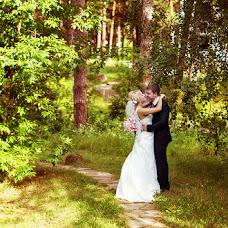 Wedding photographer Lyubov Chernova (Lchernova). Photo of 09.10.2015