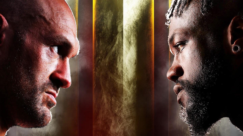 Inside Fury vs. Wilder III