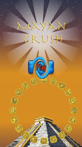 Mayan Crush