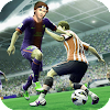 soccer players game APK