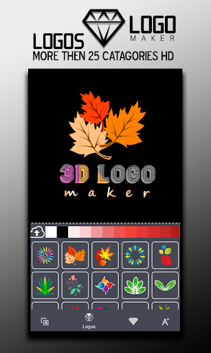 Logo Maker Free Pro App Report on Mobile Action - App Store