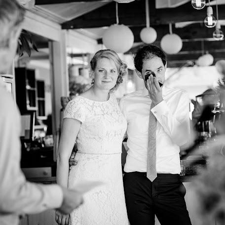 Wedding photographer Pieter-Jan Pijnacker hordijk (mijnfocus). Photo of 29.09.2017