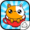 Kitty Cat Evolution Game