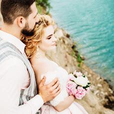 Wedding photographer Vadim Shishlyannikov (shishlyannikov). Photo of 17.06.2018