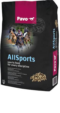 Pavo All-Sports