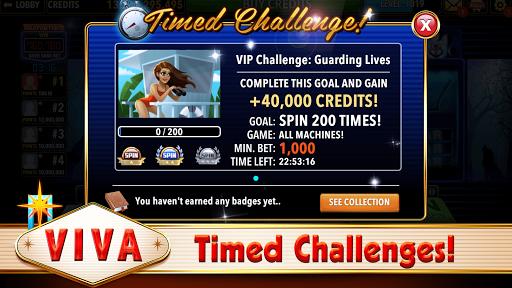 Viva Slots Vegasu2122 Free Slot Jackpot Casino Games filehippodl screenshot 20
