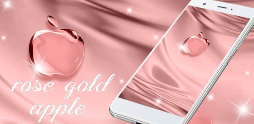 Rouge Apple Bubble Live Wallpaper for PC