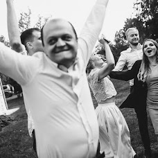 Wedding photographer Natalya Smekalova (NatalyaSmeki). Photo of 19.07.2018