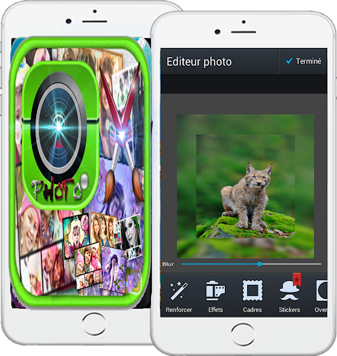 Photo Editor - Pic Collage