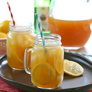 Game Day Sangria.