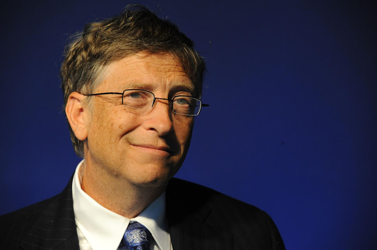 Microsoft co-founder Bill Gates, loses his number one slot to be ranked number two at $97bn.