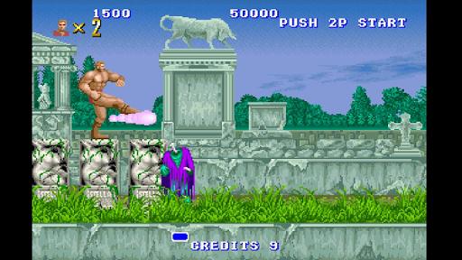 Arcade Games 12 screenshots 2