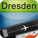 Dresden Airport + Radar (DRS)