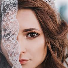 Wedding photographer Anastasiya Letnyaya (NastiSummer). Photo of 01.08.2018