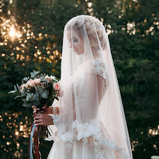 Wedding photographer Elena Baranova (Elenabaranova). Photo of 17.10.2017