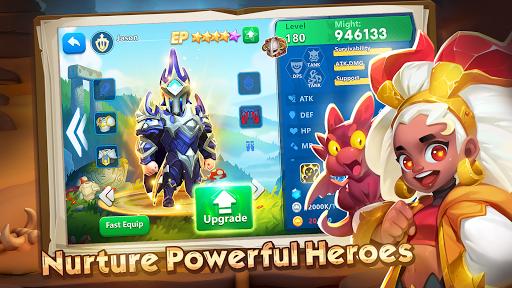 Craft Legend: Epic Adventure screenshot 8