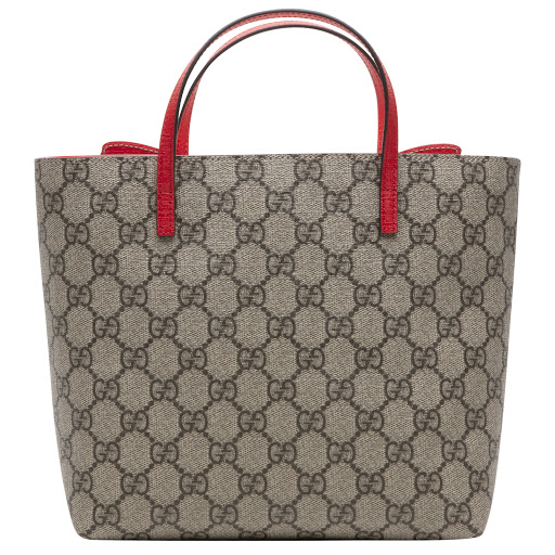 Thumbnail images of Gucci GG Butterfly Tote