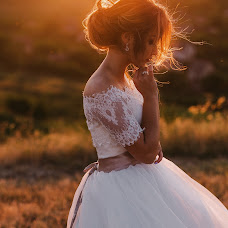 Wedding photographer Viktoriya Dovbush (VICHKA). Photo of 16.07.2018