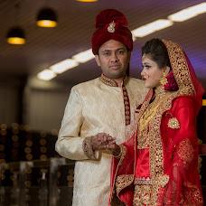 Wedding photographer Shams Xaman (xaman). Photo of 10.05.2018