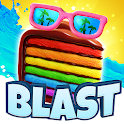 Cookie Jam Blast™ New Match 3 Puzzle Saga Game icon