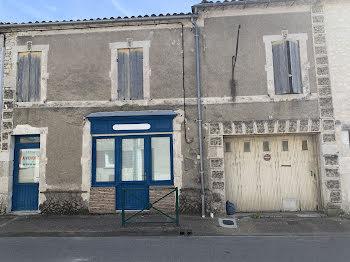 maison à La Sauvetat-du-Dropt (47)
