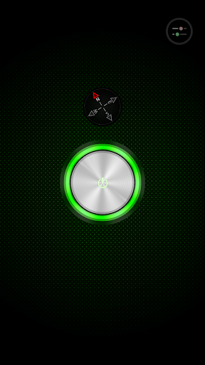 Screenshot for Galaxy Flashlight in United States Play Store