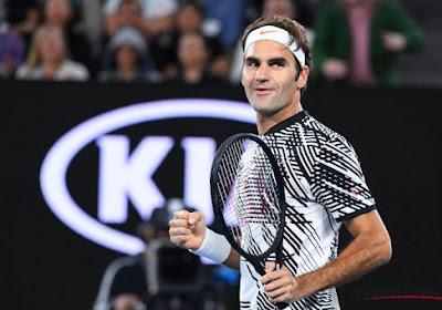 Federer verlengt contract met ATP-toernooi van Bazel en gaat minstens tot 2019 door