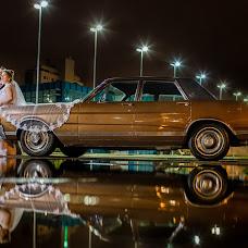 Wedding photographer Daniel Festa (dffotografias). Photo of 08.10.2018
