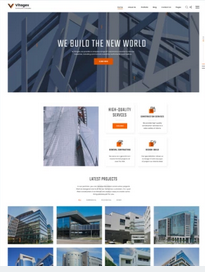 Themeforest Layout 4